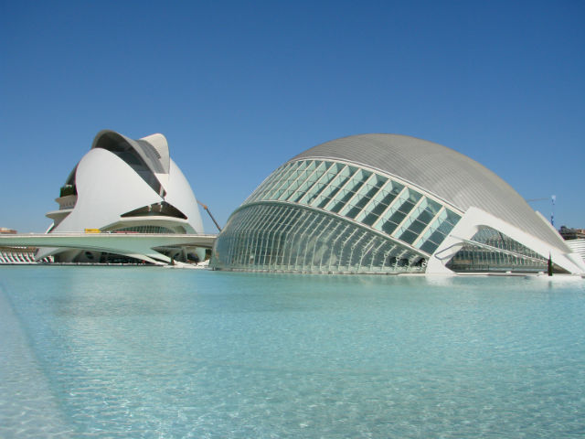 Most Underrated cities in spain - Valencia
