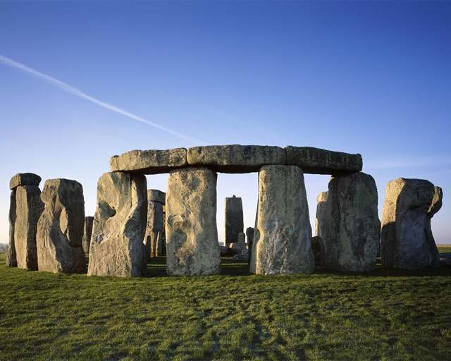 Strangest Places on Earth - Stonehenge