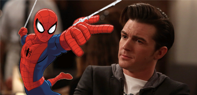 Best Spiderman Actors - Drake Bell