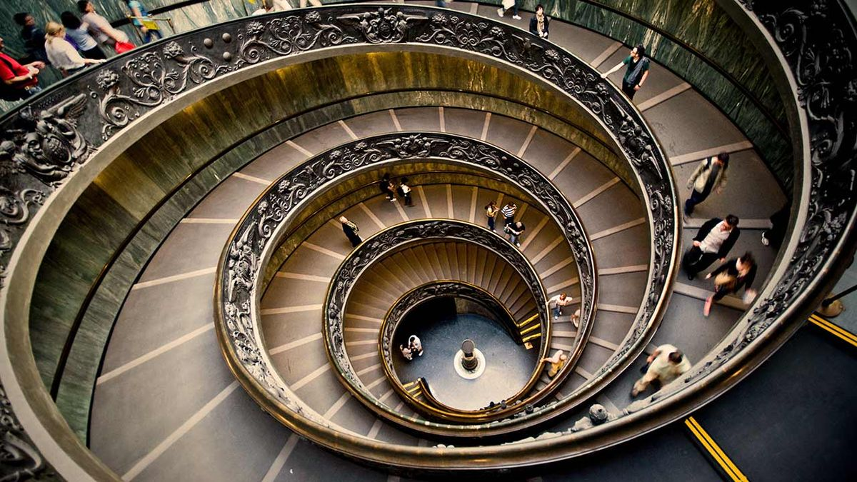 Best museums in world - The Vatican Museums, (Vatican City, Italy)