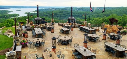 Cost effective destinations - Branson, Missouri