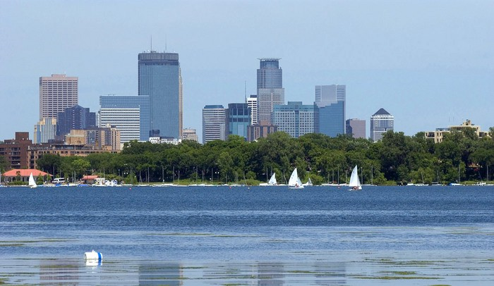 Cost effective destinations - Minneapolis –St.Paul