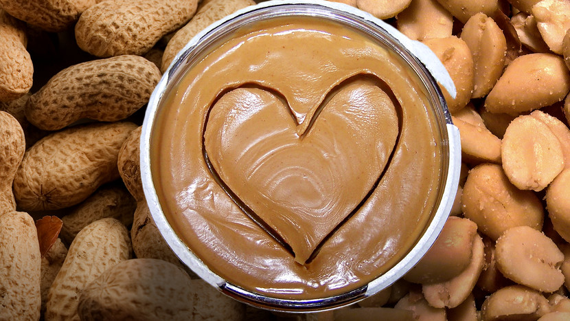 Snacks for weight loss - Peanut Butter