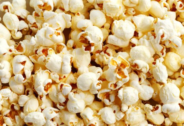 Snacks for weight loss - Popcorn
