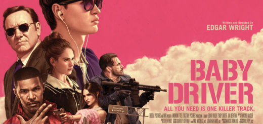 must watch movies of 2017 - Baby Driver