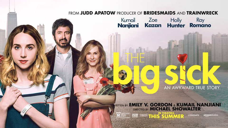 must watch movies of 2017 - The Big Sick