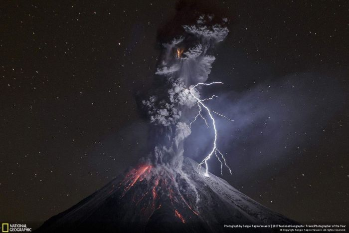 National Geographic Awards - Grand Prize Nature