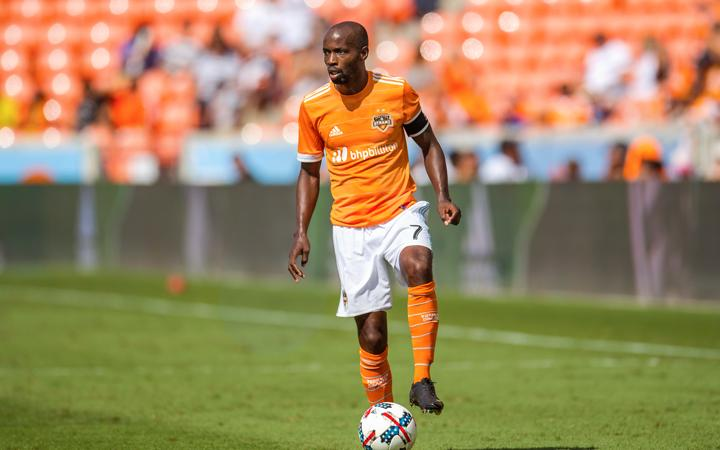 Top Football players from USA - DaMarcus Beasley