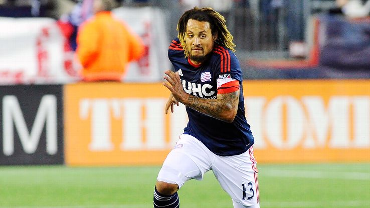 Top Football players from USA - Jermaine Jones