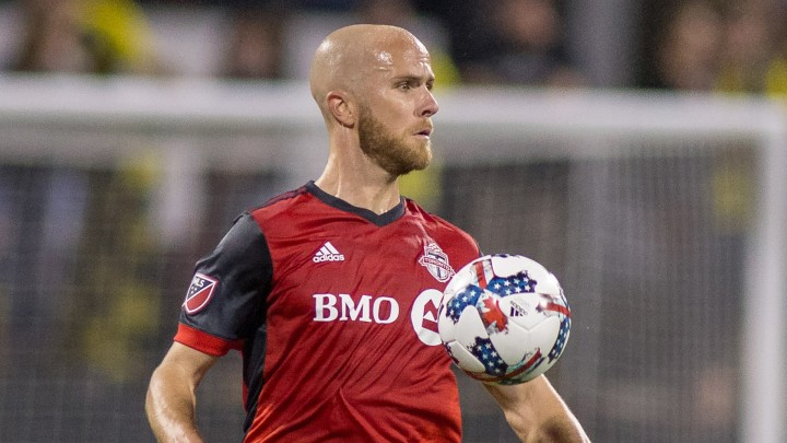 Top Football players from USA - Michael Bradley