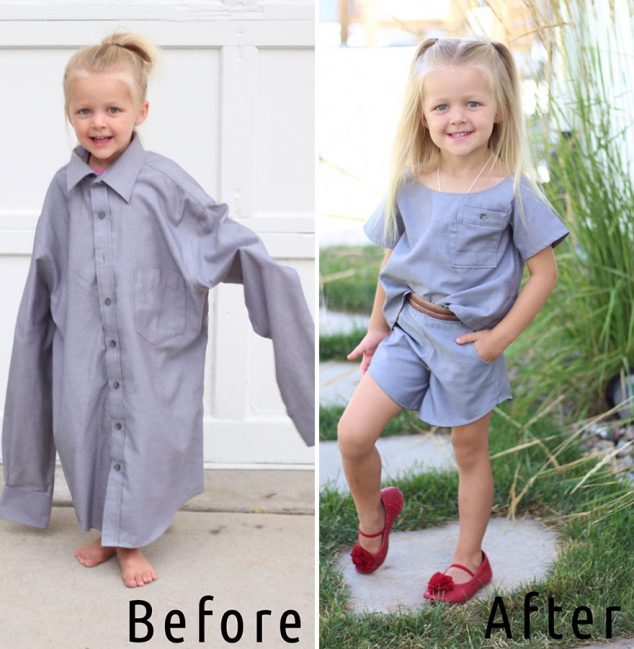 What to do with old clothes (7)