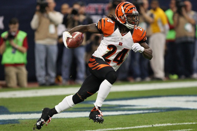 Pacman Jones (Football)